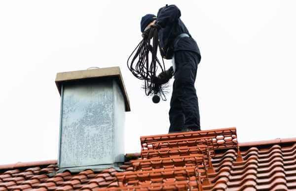 chimneys.com - chimney inspection