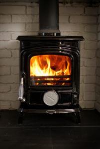 chimneys.com woodstove problems dampers