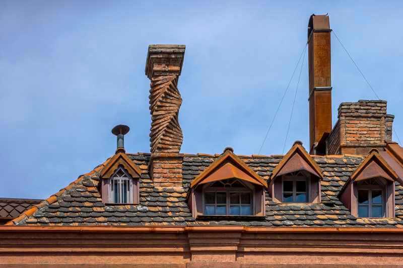 Historic Chimney