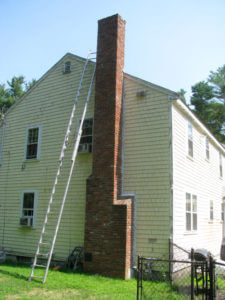 Chimney Maintenance - CHIMNEYS.COM