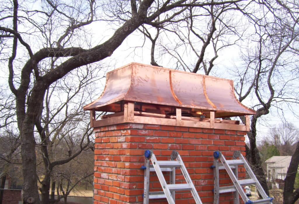 chimney cap - chimneys.com