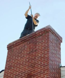 find a good chimney sweep