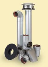 Types of chimney - chimneys.com