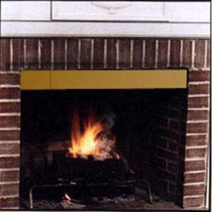 Constant Fireplace Smoking remedy Smoke Guard