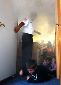 Fire Safety: Fire Drill Routine - CHIMNEYS.COM