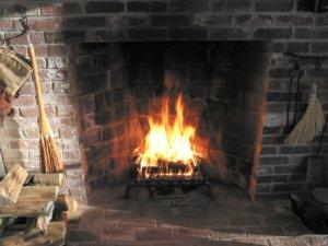 Rumford fireplace - CHIMNEYS.COM