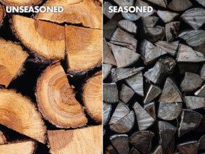 How to build a fireplace fire - chimneys.com