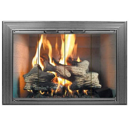 Fireplace Doors - chimneys.com